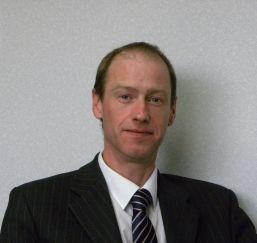 Andrew Tilbury