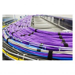 Data Centre cables square