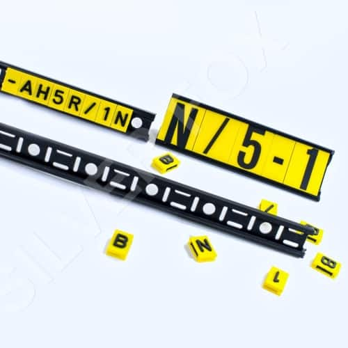Endurance® Modular ID Systems