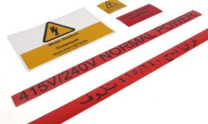 Endurance-Warning-Labels