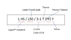 LHS L50 3-1T PF Y