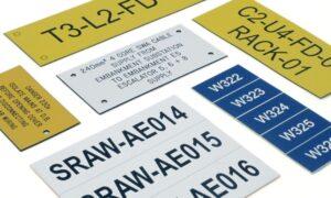 Laser Engraved Labels resized
