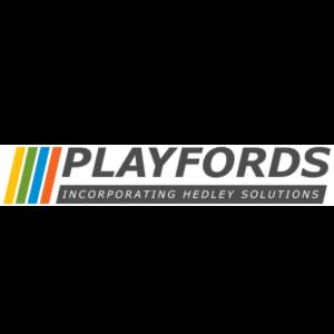 Playfords-log