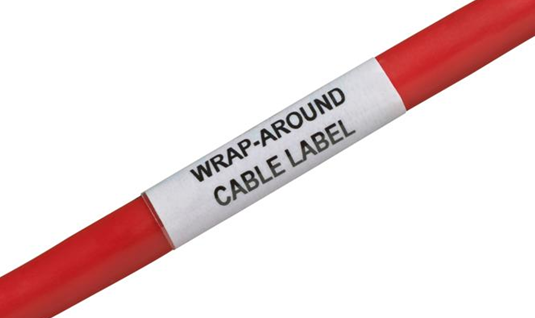 Prolab® Wrap-Around Laser Option - Silver Fox