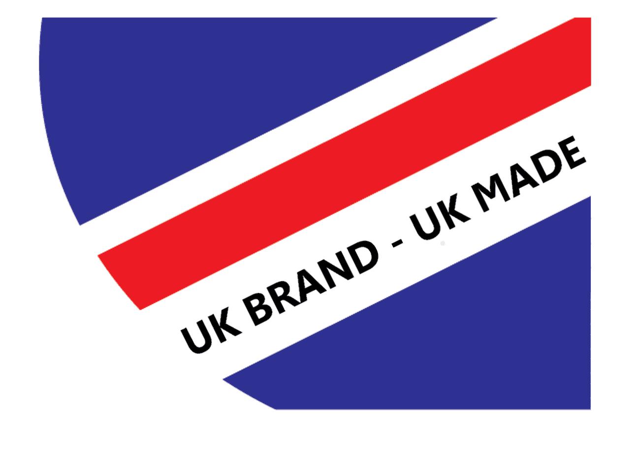 UK Brand UK made