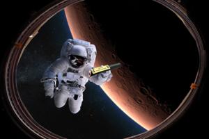 dreamstime_xxl_131446987 Fox-Flo In Space LR